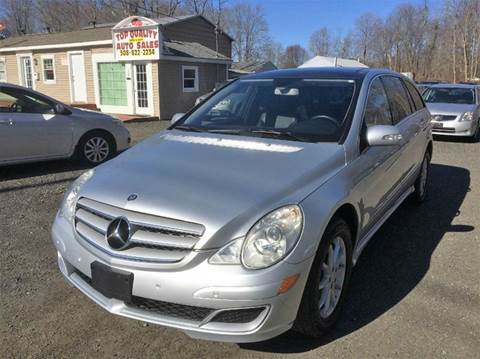 2007 Mercedes-Benz R-Class for sale in Taunton, MA