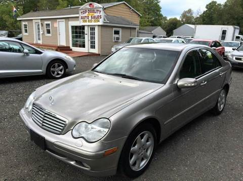 mercedes benz for sale taunton ma