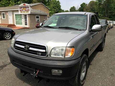 2001 Toyota Tundra for sale in Taunton, MA