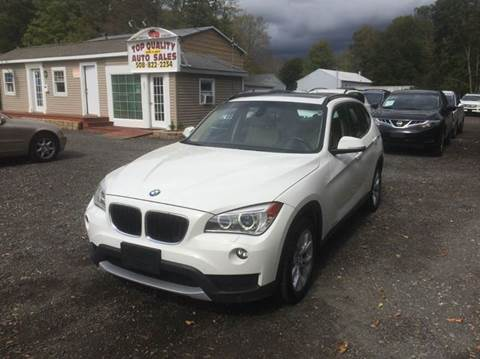 2013 BMW X1 for sale in Taunton, MA