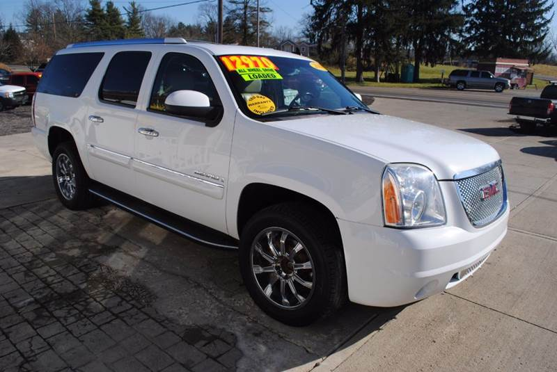 2008 GMC Yukon For Sale - Carsforsale.com