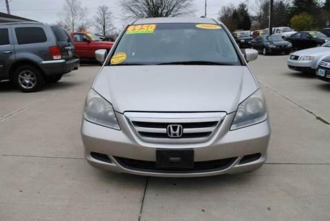 2005 Honda Odyssey for sale in Germantown, OH