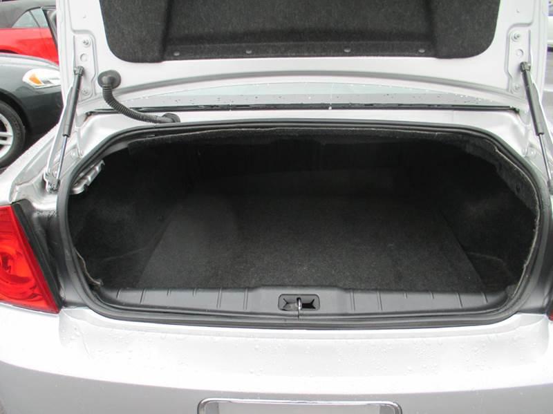 2010 Chevrolet Malibu LT 4dr Sedan w/1LT - London KY