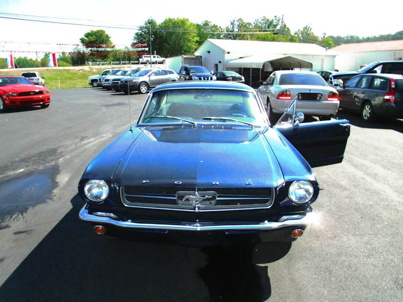 1964 Ford Mustang  - London KY