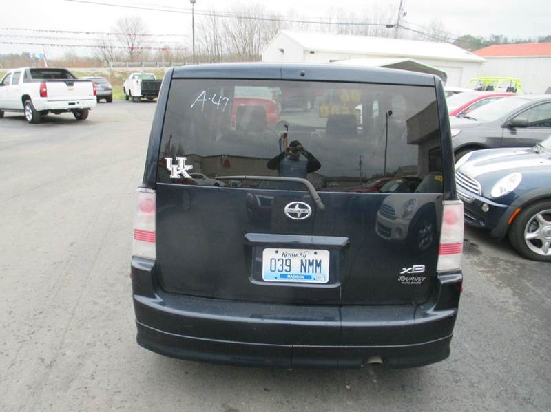2006 Scion xB 4dr Wagon w/Automatic - London KY