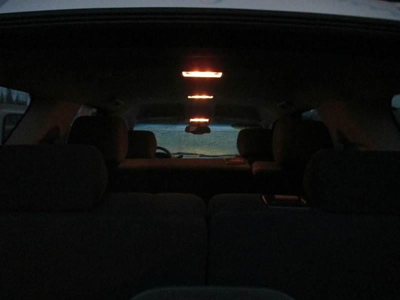2013 Chevrolet Tahoe LS 4x2 4dr SUV - London KY