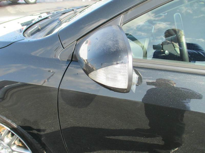 2008 Scion tC Base 2dr Hatchback 4A - London KY