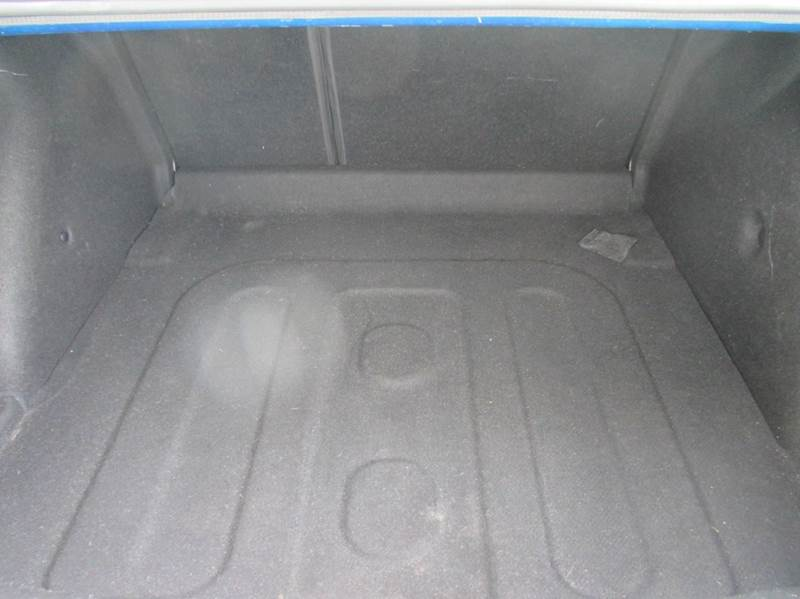 2012 Chevrolet Cruze LS 4dr Sedan - London KY