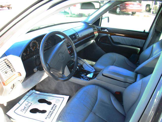 1995 Mercedes-Benz S-Class S420 4dr Sedan - London KY