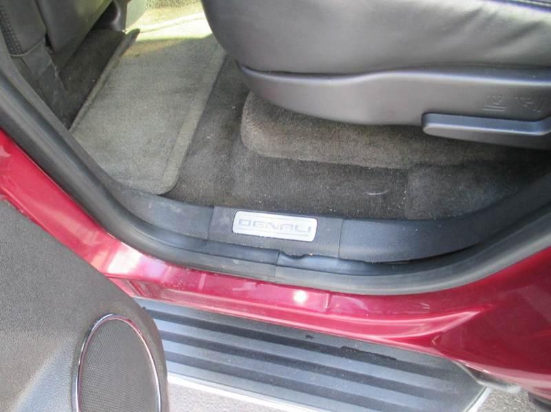 2007 GMC Yukon Denali AWD 4dr SUV - London KY