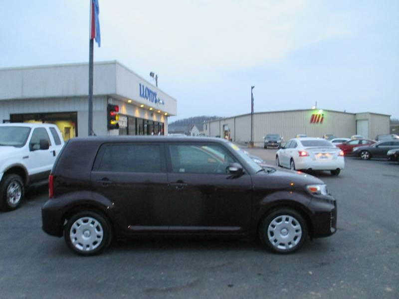 2014 Scion xB 4dr Wagon 4A - London KY