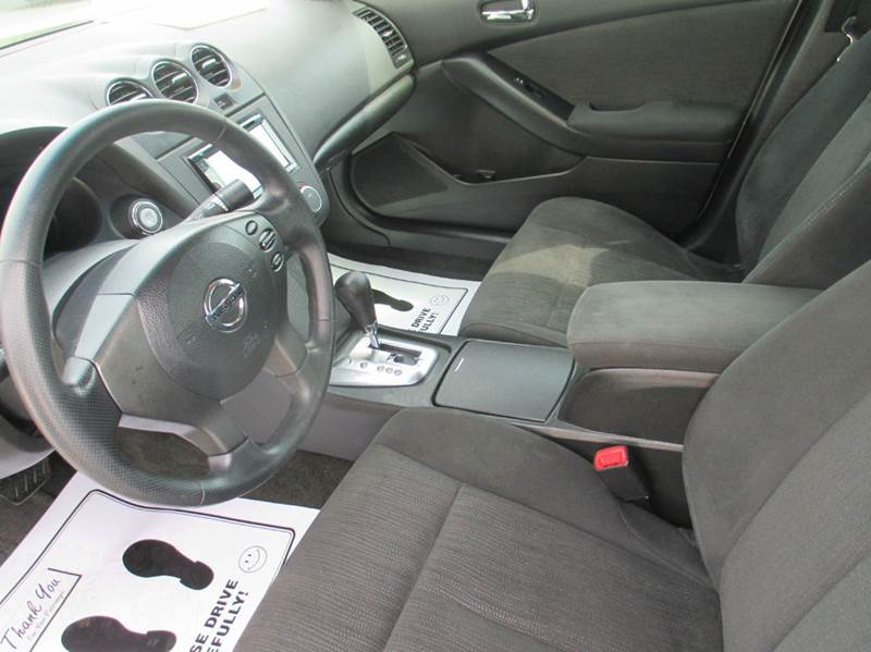 2012 Nissan Altima 2.5 4dr Sedan - London KY
