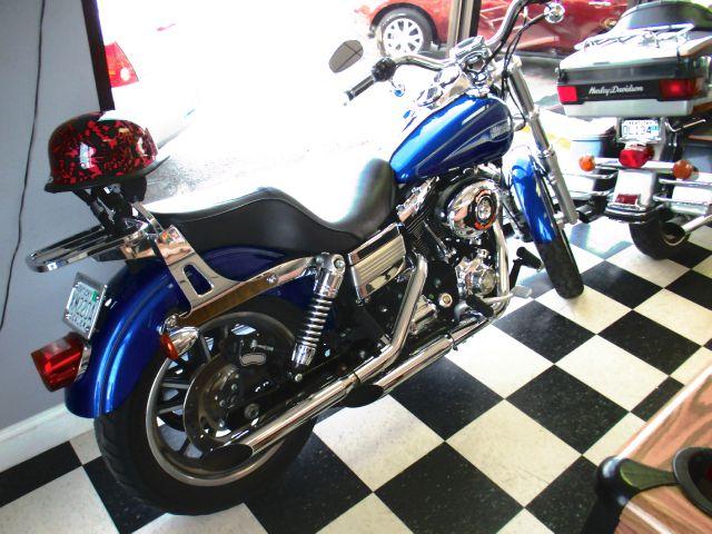 2008 Harley Davivson Dynalowrider  - London KY