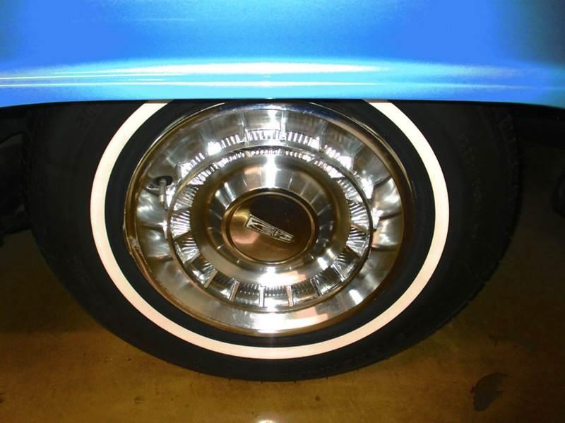 1961 Oldsmobile Ninety-Eight  - London KY