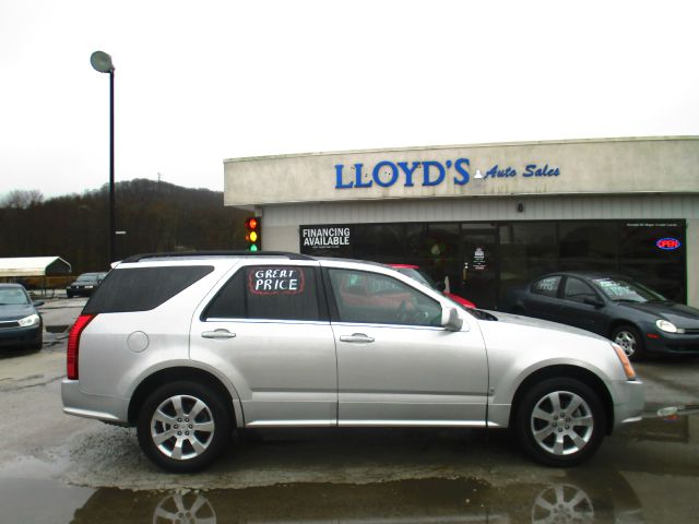 2007 Cadillac SRX for sale in London KY