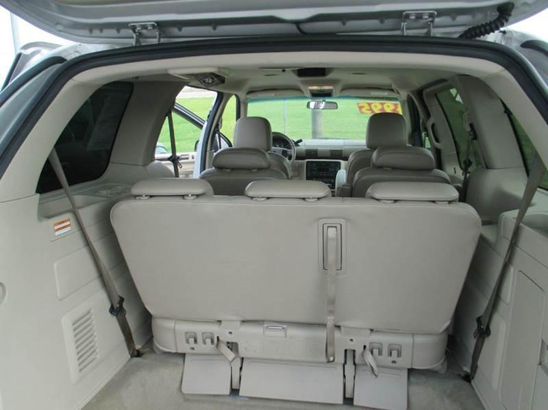 2006 Ford Freestar SEL 4dr Mini Van - London KY
