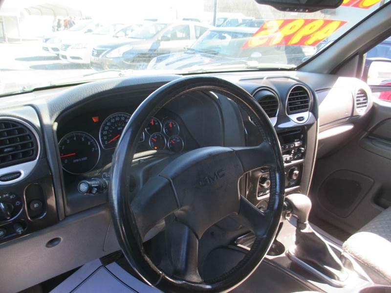 2004 GMC Envoy XUV SLE 4WD 4dr SUV - London KY