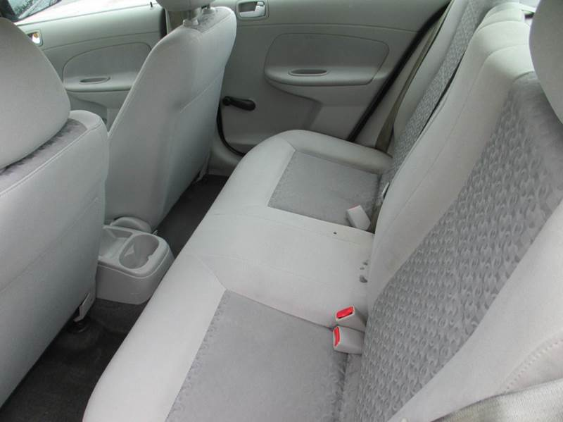 2010 Chevrolet Cobalt LS XFE 4dr Sedan - London KY