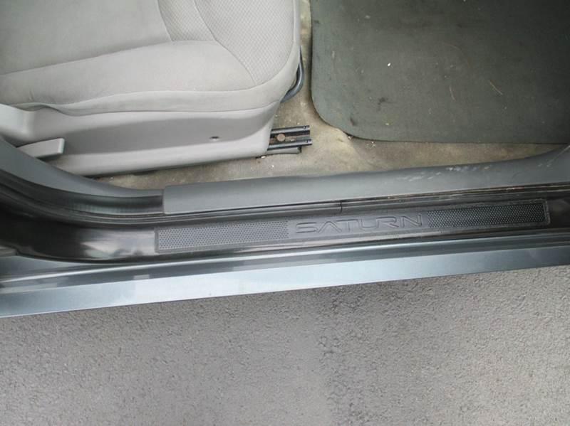 2004 Saturn Ion 2 4dr Sedan - London KY