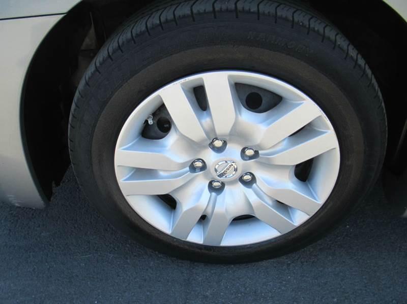 2009 Nissan Altima 2.5 S 2dr Coupe CVT - London KY