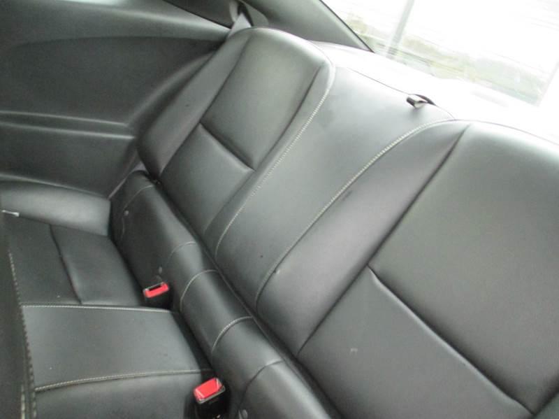 2012 Chevrolet Camaro LT 2dr Coupe w/2LT - London KY
