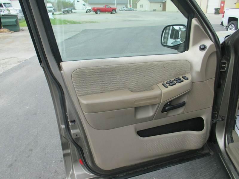 2002 Ford Explorer XLT 4dr 4WD SUV - London KY