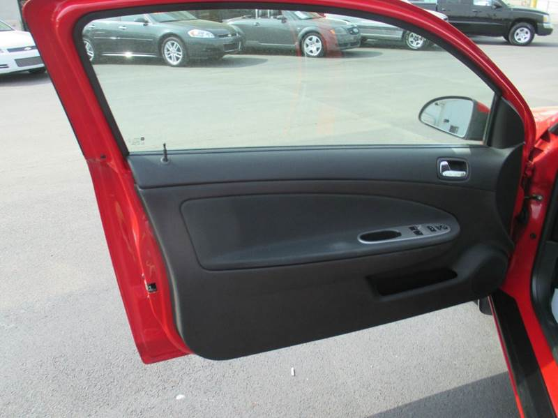 2007 Pontiac G5 2dr Coupe - London KY