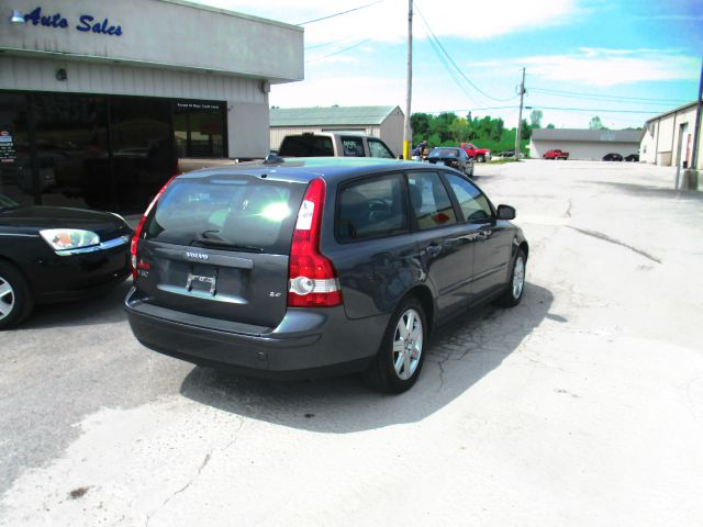 2007 Volvo V50 2.4i 4dr Wagon - London KY