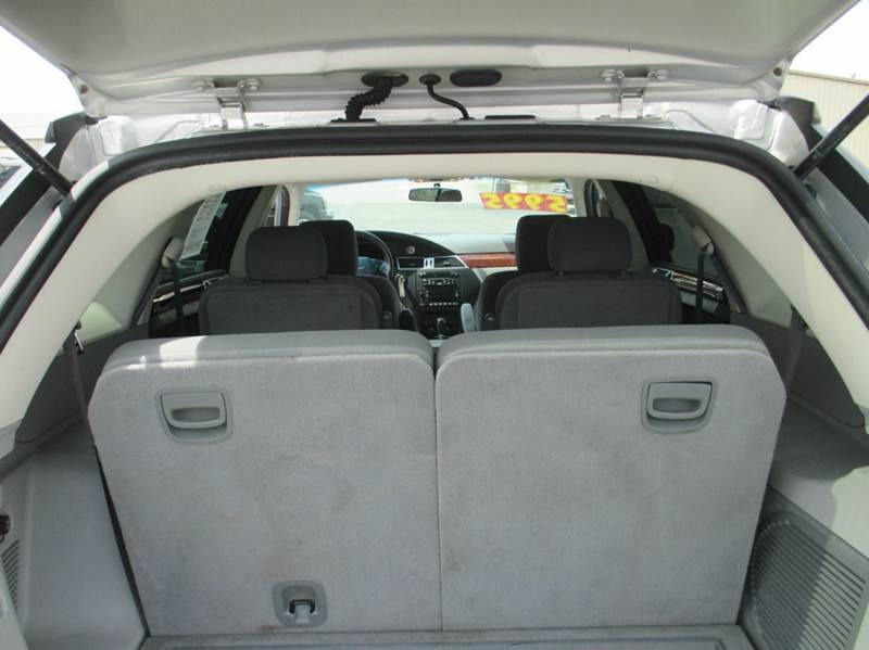 2007 Chrysler Pacifica Touring 4dr Crossover - London KY