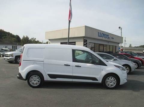2015 Ford Transit Connect Cargo for sale in London, KY