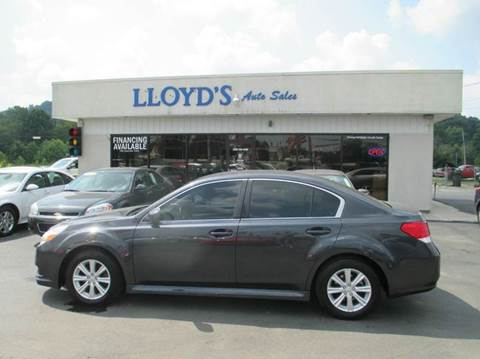 2012 Subaru Legacy for sale in London, KY
