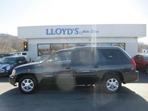 2004 GMC Envoy XUV for sale in London, KY