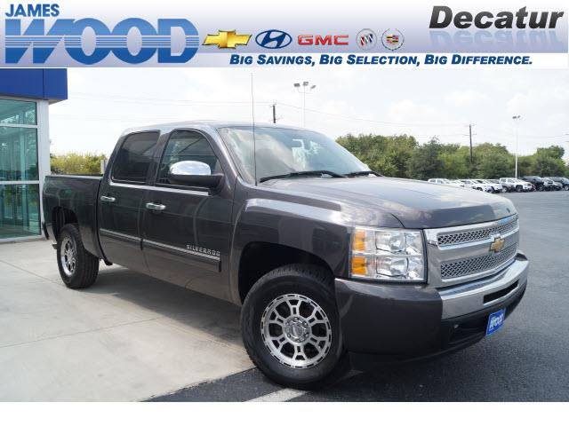 James Wood Decatur >> Cars for sale in Decatur, TX - Carsforsale.com