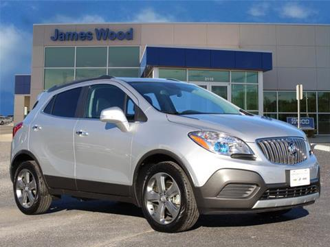 2014 Buick Encore for sale in Decatur TX