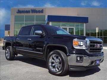 2015 GMC Sierra 1500 for sale in Decatur TX