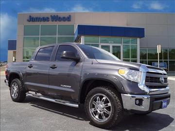 2015 Toyota Tundra for sale in Decatur, TX