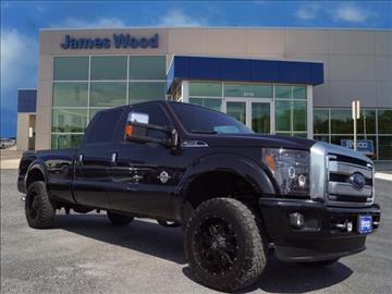 2015 Ford F-250 Super Duty for sale in Decatur, TX