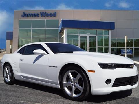 2015 Chevrolet Camaro for sale in Decatur, TX