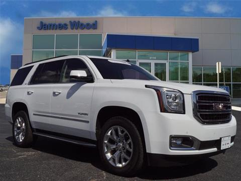 2015 GMC Yukon for sale in Decatur, TX