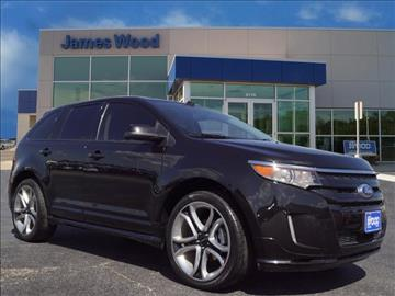 2014 Ford Edge for sale in Decatur, TX