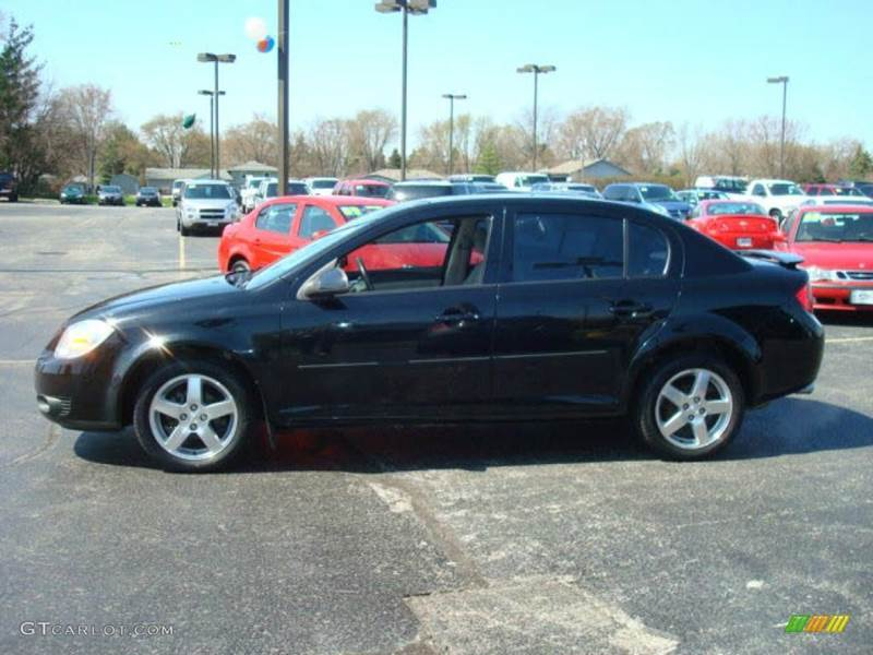 2005 chevrolet cobalt lt 4dr sedan in saint petersburg fl. Black Bedroom Furniture Sets. Home Design Ideas