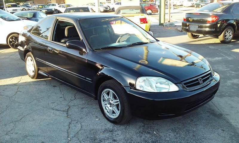 Vehicle specifications 2000 honda civic coupe honda for 2000 honda civic ex specs