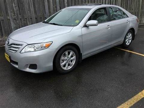 2010 Toyota Camry for sale in Saint Petersburg, FL