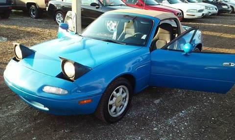 1992 Mazda MX-5 Miata For Sale - Carsforsale.com®