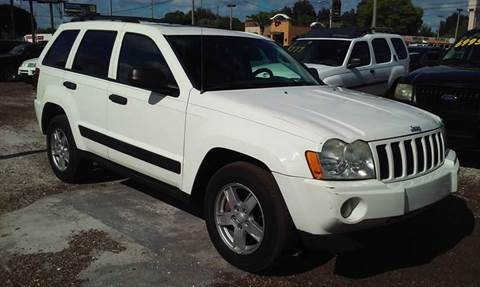 Pinellas Auto Brokers >> 2005 Jeep Grand Cherokee For Sale - Carsforsale.com