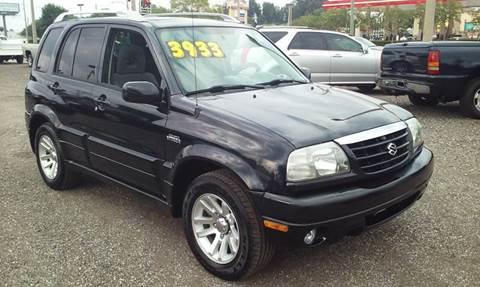 2004 Suzuki Grand Vitara for sale in Saint Petersburg, FL