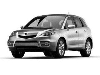 2012 Acura RDX for sale in Miami, FL
