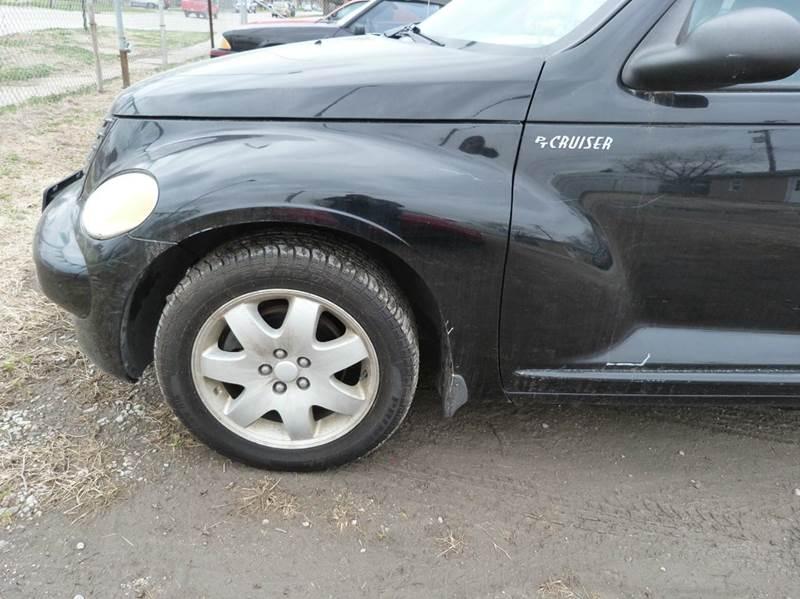 2004 Chrysler PT Cruiser Touring Edition 4dr Wagon - Fremont NE
