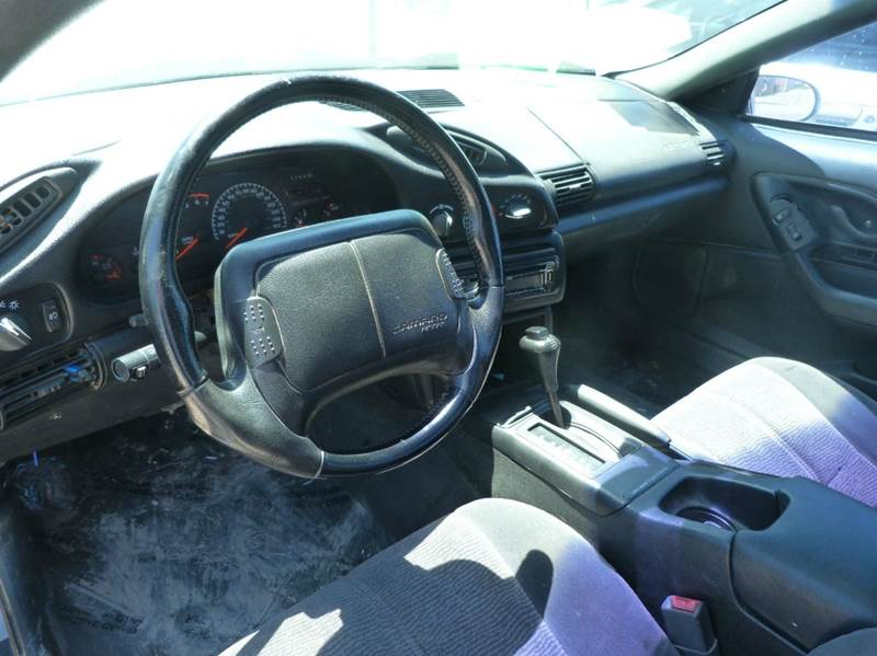 1996 Chevrolet Camaro Z28 SS 2dr Hatchback - Fremont NE