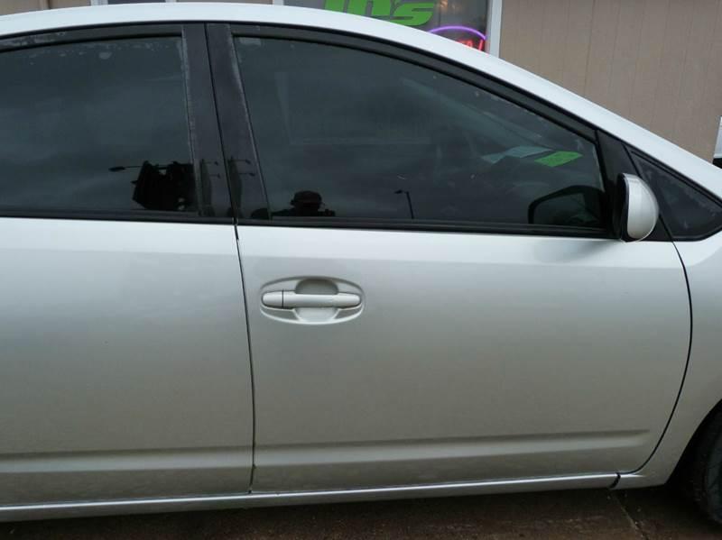 2005 Toyota Prius 4dr Hatchback - Fremont NE
